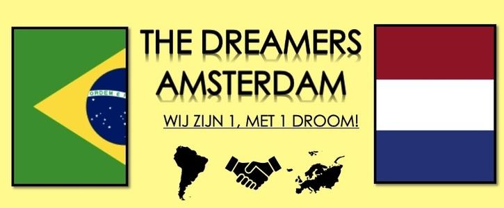 dreamers amsterdam