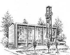 Kerkenpad naar de Bethelkerk