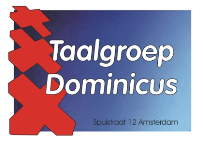 Taalgroep Dominicus